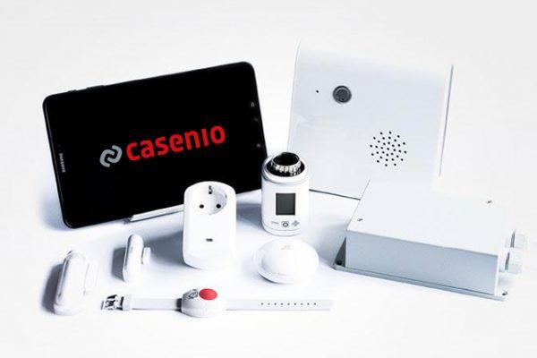casenio Set